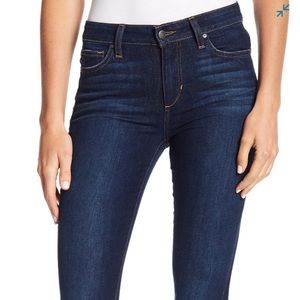 Joe's Jeans Icon Mid Rise ankle skinny jeans 29🔥